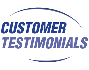 Customer Testimonials Bothwell