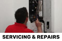 Servicing and Repairs